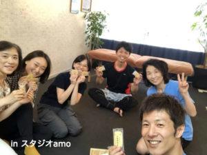 二子玉川のピラティス&小顔・美脚整体 | Hug&Smiley スタジオamo仲間たち